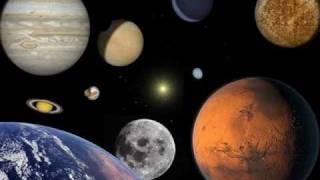 Считалочка Планеты Солнечной системы