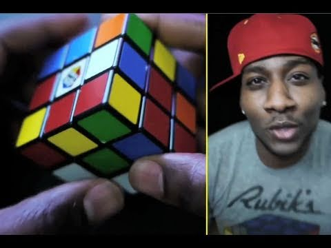 How To Solve A Rubik%27s Cube%21 %28Rap%29 