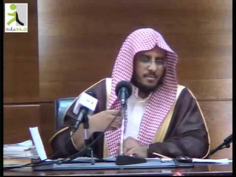 أولادنا والابداع الشيخ علي الشبيلي