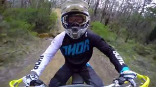 8. MXTV Bike Review 2017 Suzuki DR-Z 400E