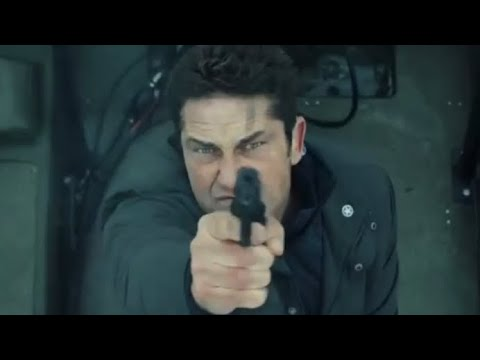 Angel Has Fallen || Drones Attack Scene in HD