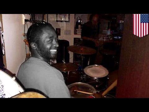 Corey Jones shooting: Florida drummer killed by plainclothes cop after car broke down