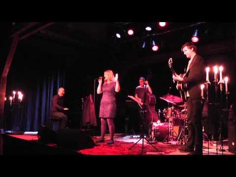 Malene Kjærgård Group - Concert at Godset