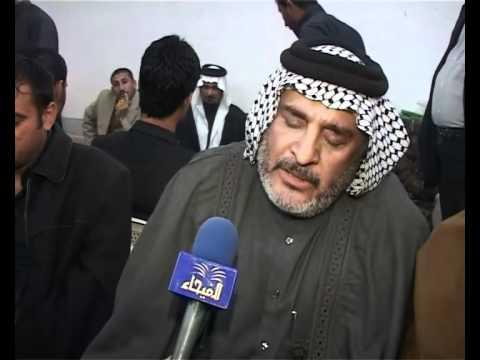 ابو محمد البهادلي عبد الحسين الحلفي: