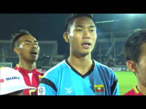 Meet the semi-finalists: Myanmar