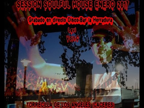 djfune   Vol 1 C  Session Soulful  House Enero 2017