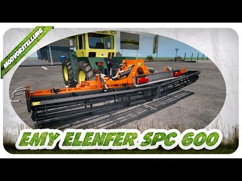 EMY Elenfer SPC 600 v1.1 MR