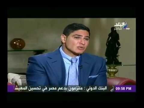 بالفيديو.. أبو هشيمة:  امتلك صفحات في صحف أجنبية للدفاع عن النظام