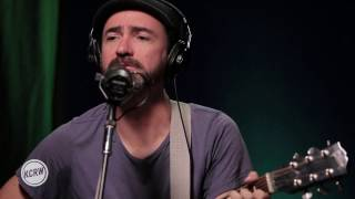 "The Shins performing ""The Fear"" Live on KCRW"