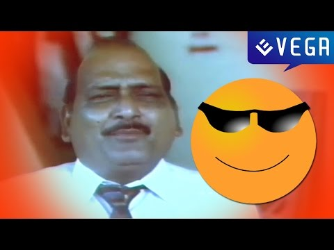Aasai Roja Movie - Back To Back Comedy Scenes