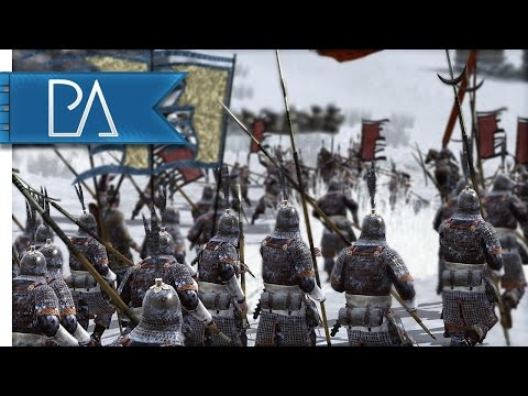 Battle Of The Great Alliance: Free To Play Game - Tiger Knight: Empire War Gameplay