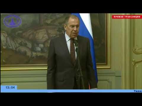 Лавров: «Британия отказалась предоставлять России материалы по делу Скрипаля»