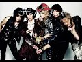 Hanoi Rocks - This One's For Rock'N'Roll