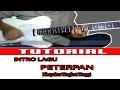 Belajar Intro Lagu PETERPAN - Khayalan Tingkat Tinggi