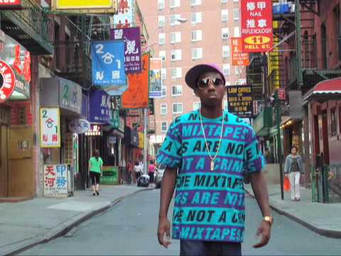 0 ROCKSMITH   Fall 2007 Video Lookbook