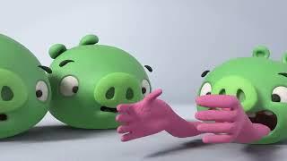 """Piggy Tales: """"4"""""""