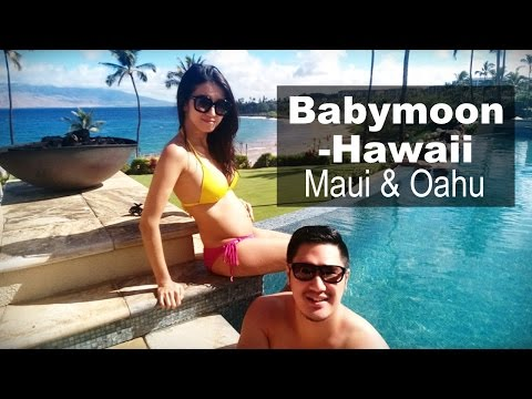 Babymoon-Hawaii!!