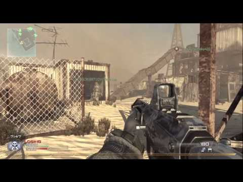 Video Call of Duty: Modern Warfare 2 Multiplayer Episode 69: Randomly on Rust download in MP3, 3GP, MP4, WEBM, AVI, FLV January 2017