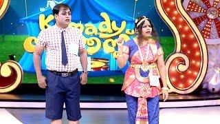 Video Komady Circus I Sudheer & Rashmi - Njaninmmel Kali I Mazhavil Manorama MP3, 3GP, MP4, WEBM, AVI, FLV Oktober 2018