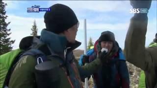 정글의법칙24회(시베리아)#2