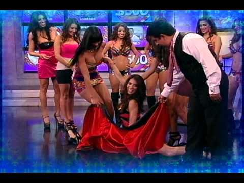 ¡A Que No Puedes! - Playboy USA o Playboy México  - Thumbnail