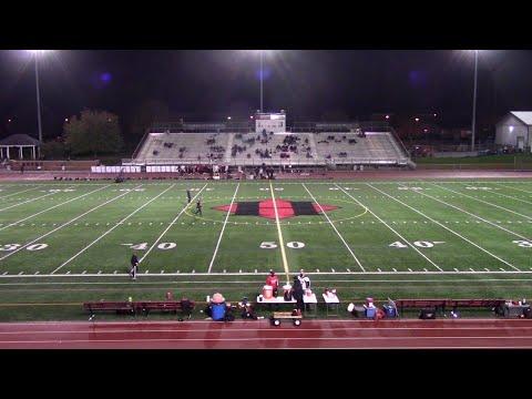 Warwick VS Hempfield Varsity Football 10/30/20