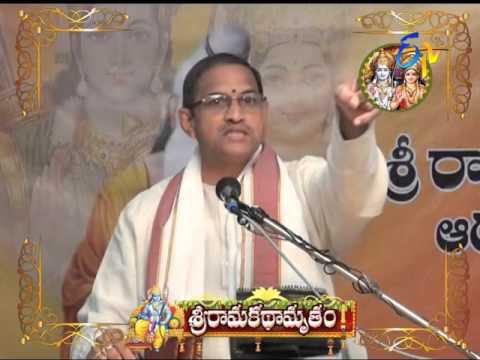 Srirama-Kathamrutham--21st-April-2016--శ్రీరామకథామృతం