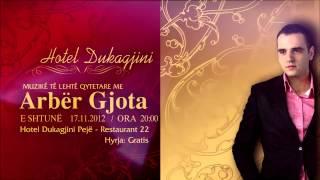 Muzikë E Lehtë Qytetare - Arbër Gjota