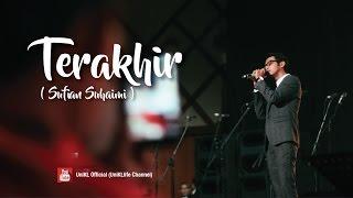 Video Terakhir - Sufian Suhaimi (Convo 2016 - Session 5) MP3, 3GP, MP4, WEBM, AVI, FLV Maret 2019