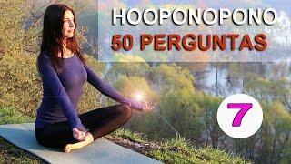 Olá seja bem vindo as: 50 PERGUNTAS SOBRE HOOPONOPONO VIDEO 7 O Dr.Paulo Valzacchi é especialista no tema, possui 10 CDs especializados e ainda um DVD e curs...