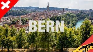 Bern Switzerland  city photo : Travel to Bern (Documentary about the city of Bern, Switzerland)