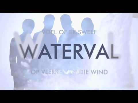 ROMANZ – WATERVAL (Offisie?le liriekvideo)