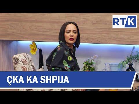 Çka Ka Shpija - Episodi 20 - Sezoni III- të 20.02.2017