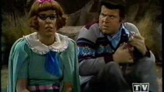 Carol Burnett & Tim Conway on a Blind Date