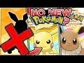 No New Pokemon?! Brand New Feature?