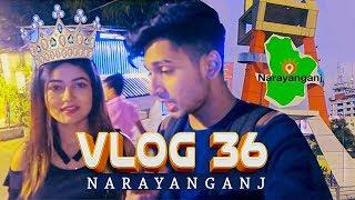 Download Video Bangladesh Narayanganj | VLOG 36 | TAWHID AFRIDI | Bangla New Video 2017 MP3 3GP MP4