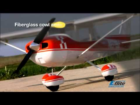 E Flight Cessna 150 Aerobat 250 Arf Review Amp Flight