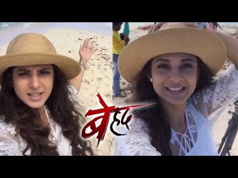 Jennifer Winget aka Maya of Beyhadh SPECIAL MESSAG