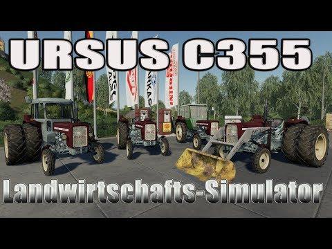 Ursus C355 v1.0.0.1