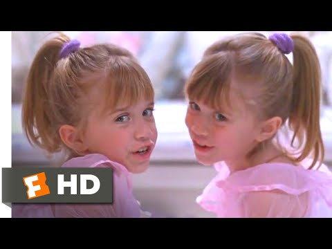 The Little Rascals (1994) - Girls vs. Boys Scene (4/10) | Movieclips