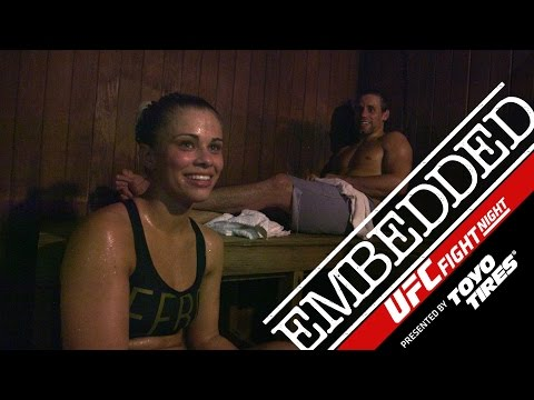 UFC Fight Pass Embedded: Vlog Series - Episode 3