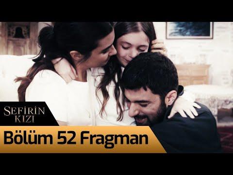 Sefirin Kızı 52. Bölüm Fragmanı