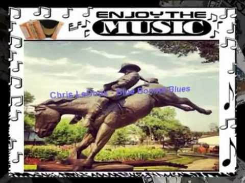 Chris LeDoux – Blue Bonnet Blues