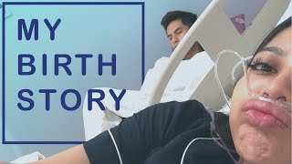 Video My Birth Story MP3, 3GP, MP4, WEBM, AVI, FLV Februari 2018