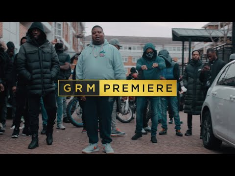 Big Narstie x RA – Nik Nak [Music Video] | GRM Daily