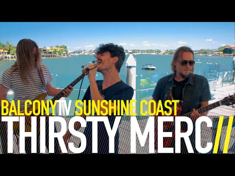 balconytv - THIRSTY MERC performs the song