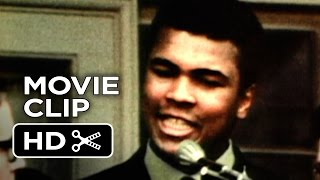 I Am Ali Movie CLIP - The Advocate's Story (2014) - Muhammad Ali Documentary HD