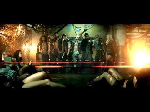 Britney Spears – Till The World Ends (Dance Version) [Official Music Video]