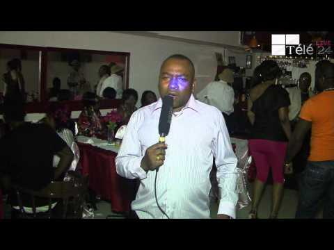 TÉLÉ 24 LIVE: Guy Tubila fête son 55ème anniversaire à Toronto samedi le 27 juillet 2013