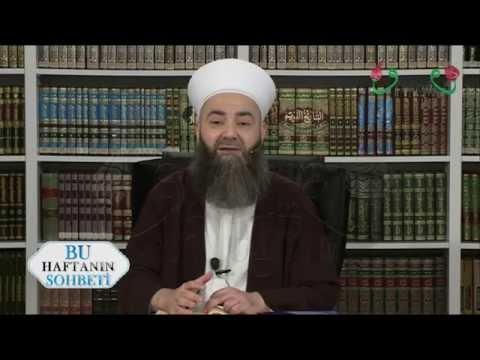 Cübbeli Ahmet Hocaefendi ile 16.04.2015 Tarihli Bu Haftanın Sohbeti